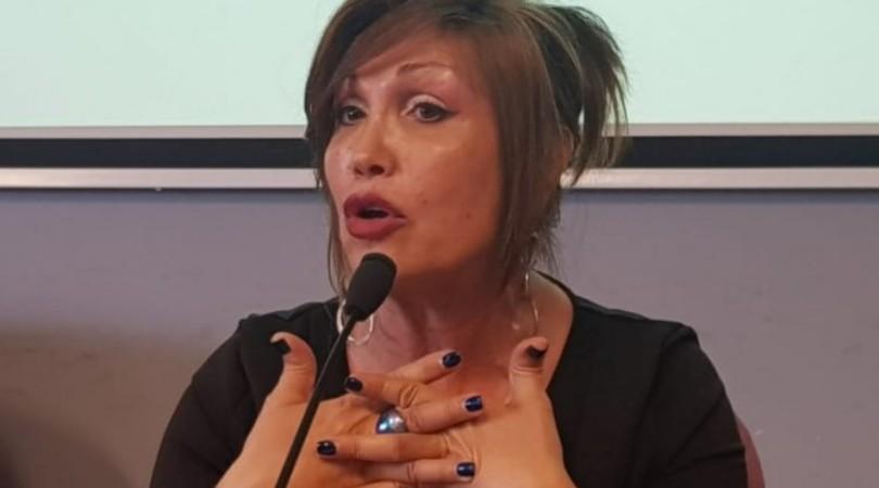 """Mar Cambrollé: """"Las personas trans recibimos ahora el ataque más feroz desde el franquismo"""""""