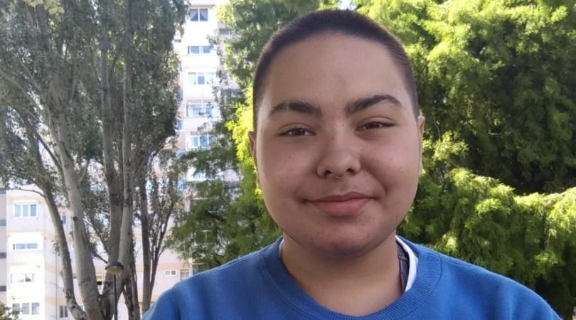 """""""Mi nombre es Alem y soy un chico trans"""""""