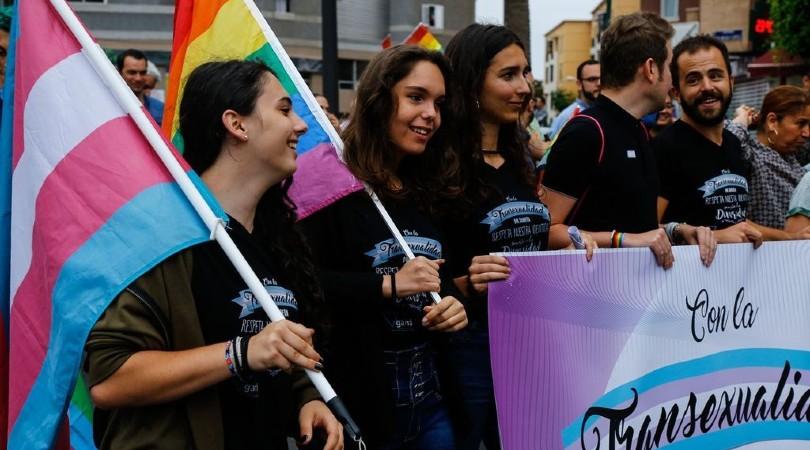 Coalición Canaria insta al Estado a aprobar la Ley Integral Trans