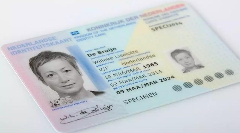 Documento de identidad de Holanda ya no mencionará el sexo de la ciudadanía