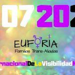 14 de julio – Día internacional de la visibilidad No Binaria