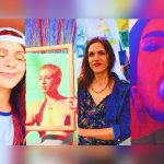 6 jóvenes nos cuentan cómo es ser no binarie en Chile