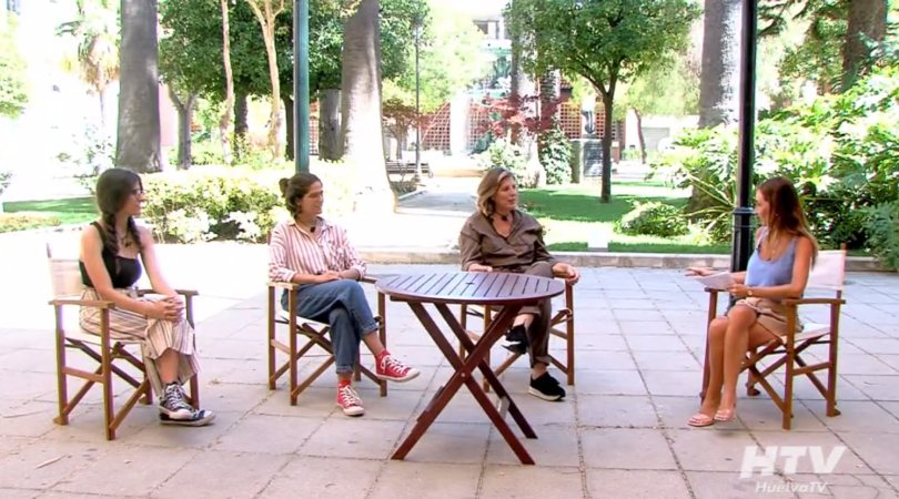 Entrevista a familia no binaria de Euforia