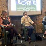 """""""Cuando el feminismo se institucionalizó, olvidó la transformación social"""""""