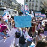 Los colectivos trans a favor de la libertad de expresión y en contra de los discursos de odio