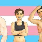 «El Orgullo de cómo nuestra Sanidad protege los derechos reproductivos de la adolescencia trans»