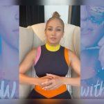 Jennifer Lopez nos invita a conocer la emotiva historia de su sobrine trans no binarie en un vídeo muy especial