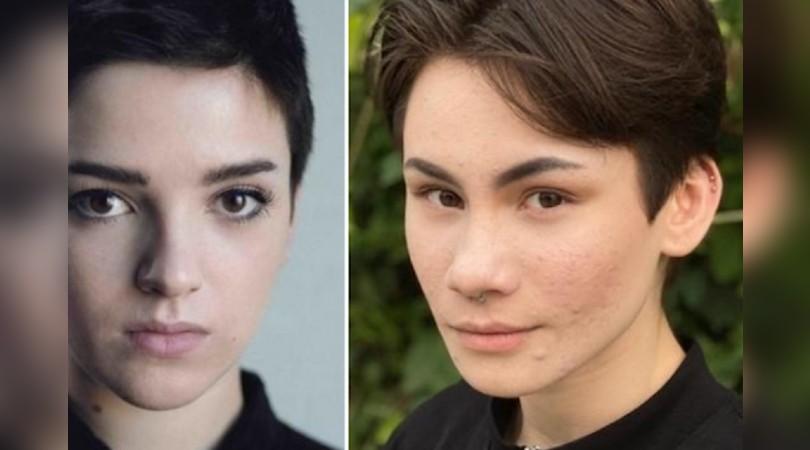"""""""Star Trek"""" tendrá sus primeros personajes trans y no binario"""