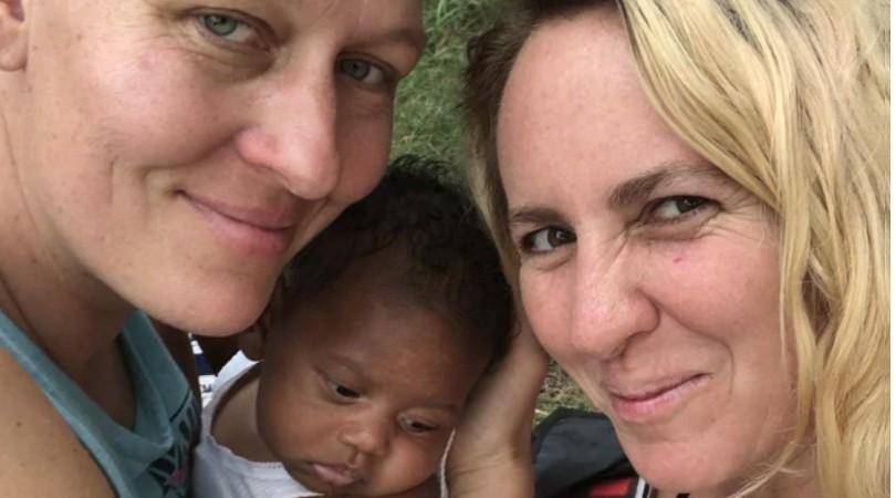 En Australia, un hombre trans da a luz tras contraer el Covid-19