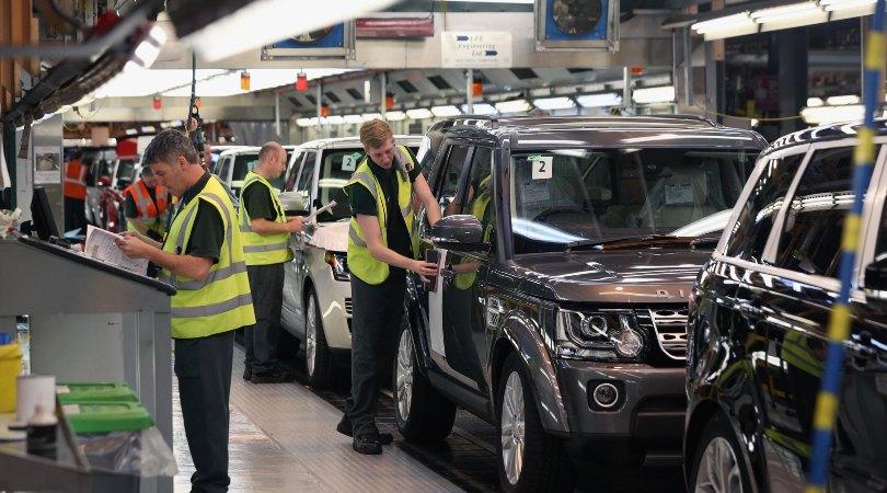 Las personas no binarias están protegidas por la Ley de Igualdad del Reino Unido, según dice una sentencia histórica contra Jaguar Land Rover