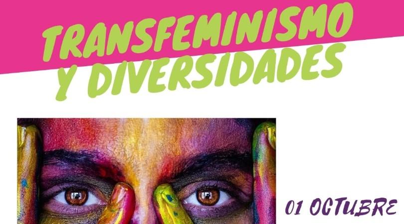 Transfeminismo y Diversidades - Facebook e Instagram @ Facebook e Instagram