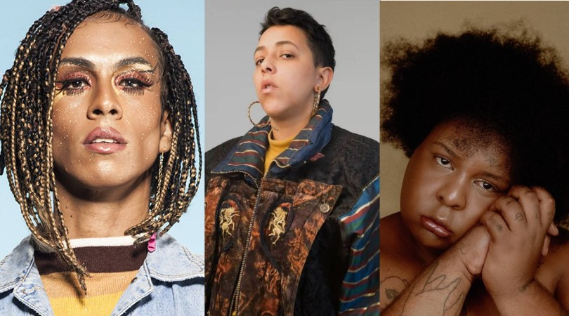 La música trans negra que desafía al Brasil de Bolsonaro