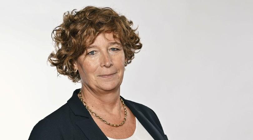 Petra de Sutter, la primera ministra trans de Europa. CORDON PRESS