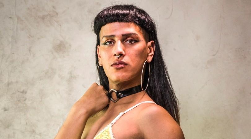 Entrevista a la trapera Sasha Sathya