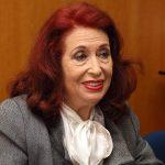 La Fiscalía de delitos de odio de Barcelona ve indicios suficientes para abrir una investigación a Lidia Falcón