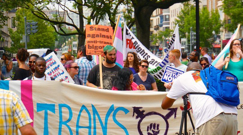 El hijo de la maestra: Sobre las raíces del odio trans