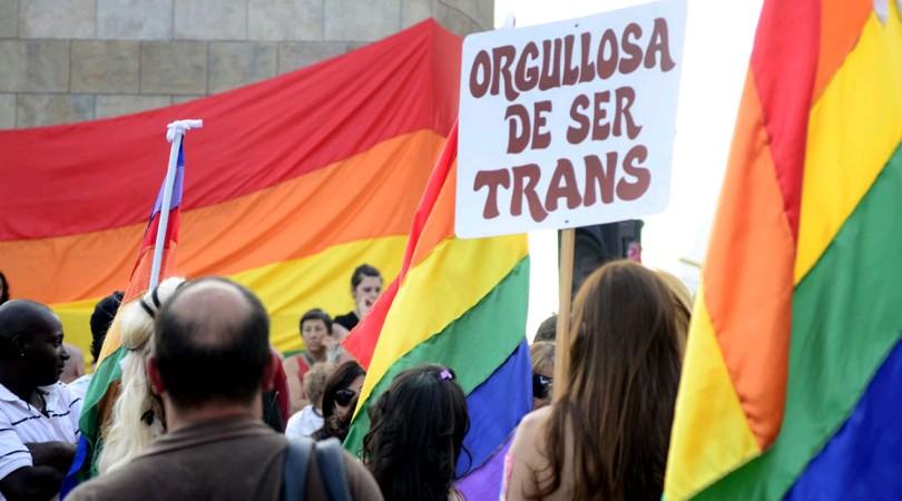 Según el informe ILGA España no avanza en derechos trans
