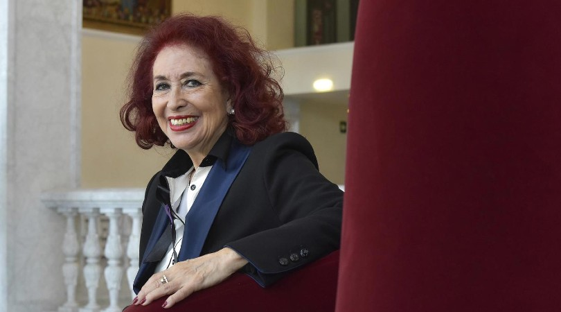 Por qué ha ordenado la Fiscalía de Barcelona investigar si Lidia Falcón ha cometido un delito de odio