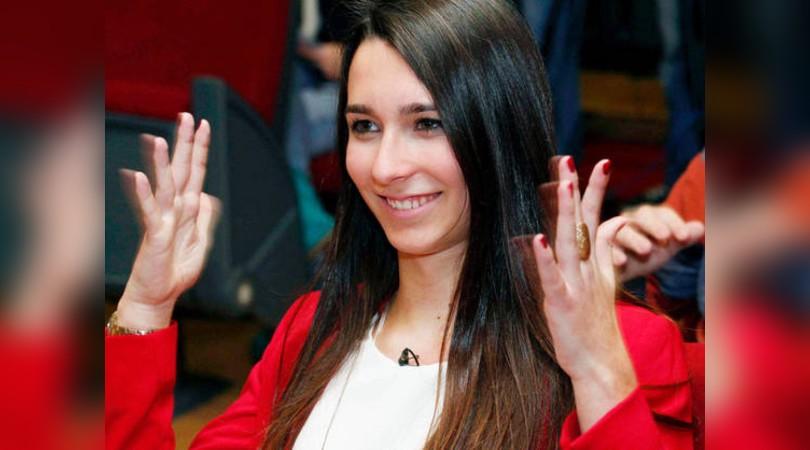 Lola Rodríguez, en una imagen de archivo (EFE)