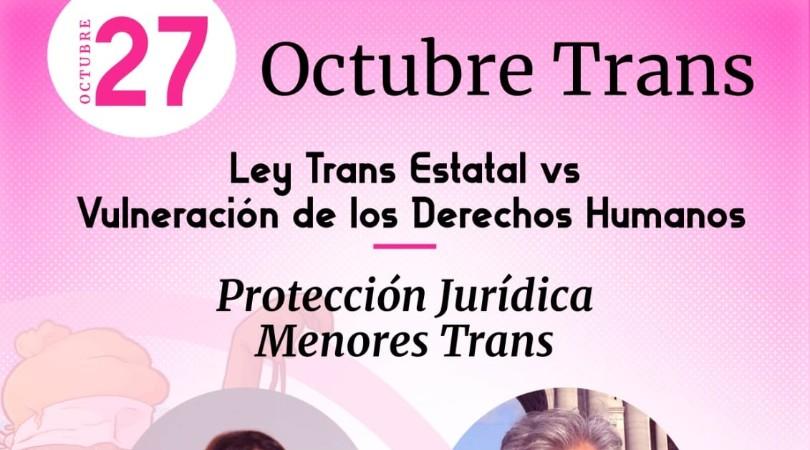 Protección Jurídica en Menores Trans - Facebook @ Federación Plataforma Trans