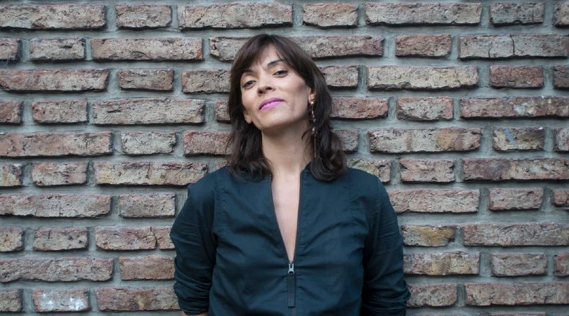 Camila Sosa Villada. Una escritora que crece. Foto Constanza Niscovolos