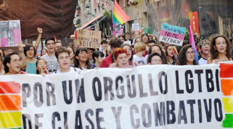 La autodeterminación de la identidad sexual: matices y distinciones para un debate pendiente