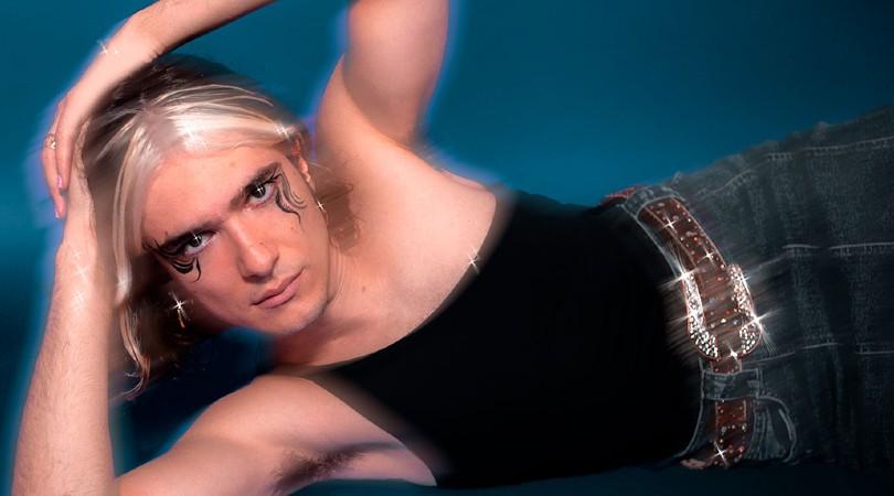 Bonitx estrena el vídeo de 'Femme': 'Mi música también es de género no binario'