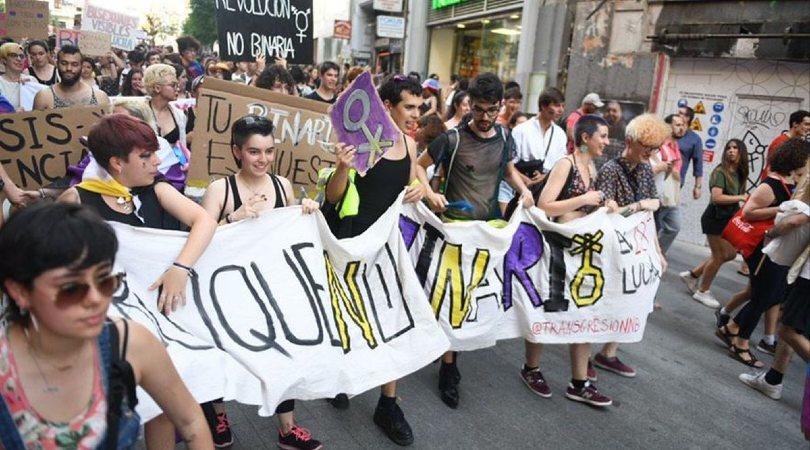 Irene Montero anuncia que el 96% de las respuestas recibidas a la Ley Trans durante la consulta pública son de apoyo