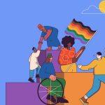 Todas las personas merecen un hogar donde se sientan seguras y queridas ¡Apoya a la juventud LGBTIQ+ que carece de ese hogar!