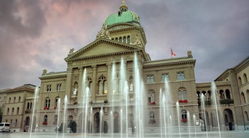 El Parlamento suizo aprueba el LGR (Reconocimiento Legal de Género) basado en la autodeterminación