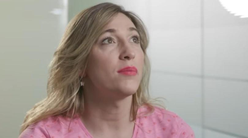 """""""El desorden que dejas"""", Tere: Abril Zamora, la actriz trans de la serie de Netflix"""