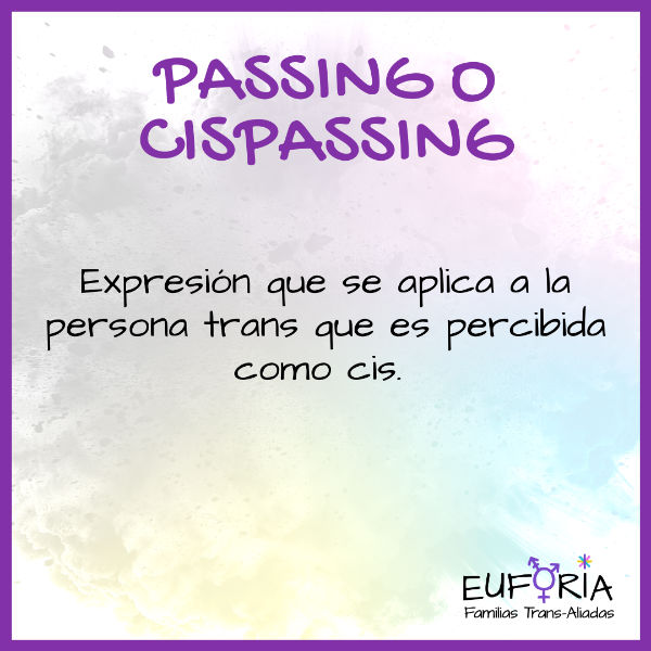 21 Passing o cispassing