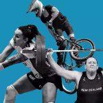 Tres mujeres trans a las puertas de los Juegos: ¿Tienen ventaja o sufren discriminación?