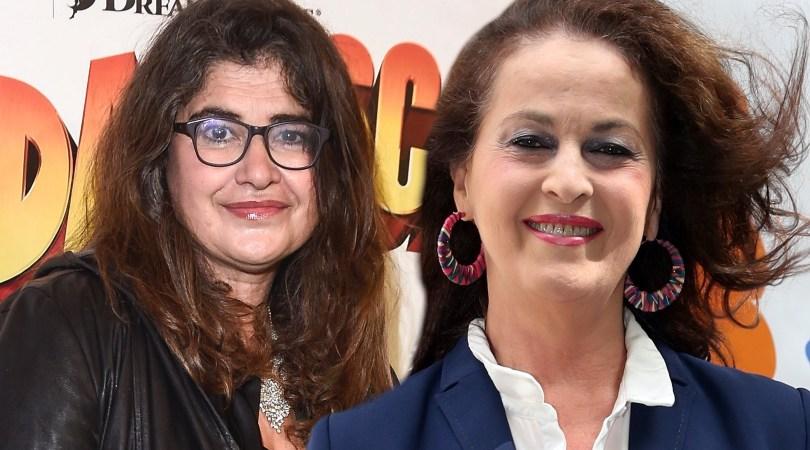Lucía Etxebarría inventa que las personas trans mueren por hormonarse y Carla Antonelli le propina un brutal 'zasca'