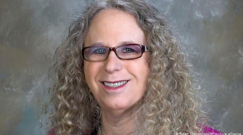 Joe Biden nomina a una mujer trans, Rachel Levine, como subsecretaria de Salud