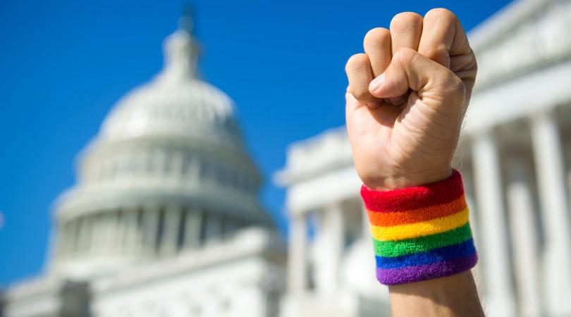 La Cámara de los Estados Unidos adopta reglas generales de lenguaje de género neutro