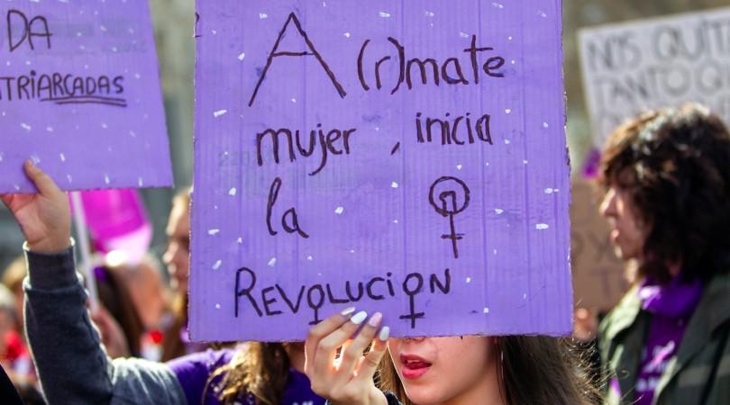 Cuando el feminismo converge con la extrema derecha: por un feminismo antifascista