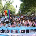 Los límites del debate trans