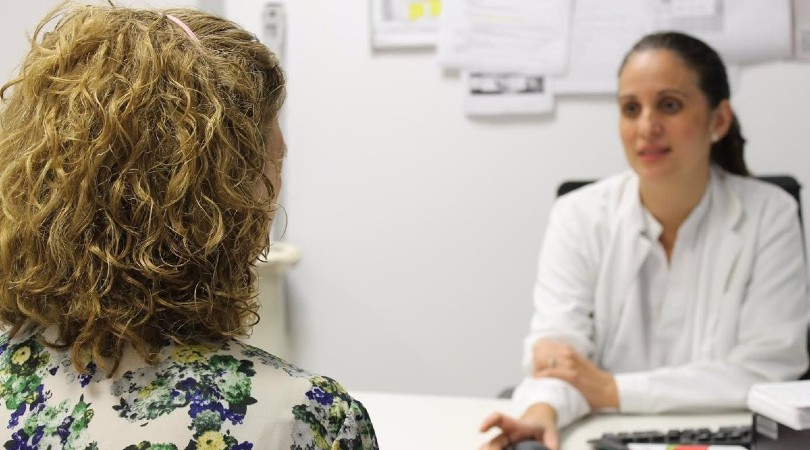 """Una asignatura de Medicina combatirá la transfobia en las consultas: """"Tengo 47 años y no me atrevo a ir a ginecología"""""""