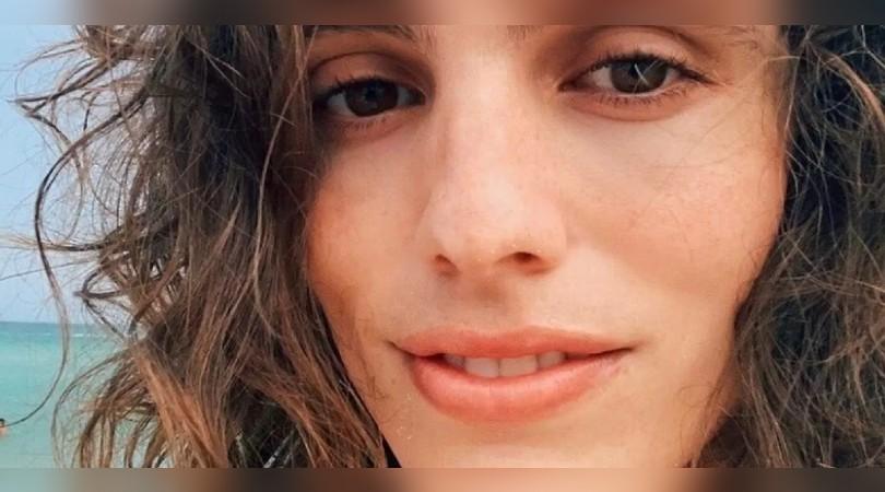 La actriz Lux Pascal se confiesa: 'Finalmente puedo decir que soy mujer'