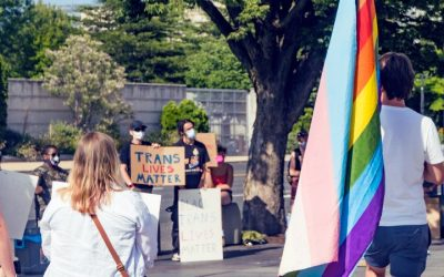 Especial Ley Trans: motivos para la alegría desde el prisma de los derechos humanos