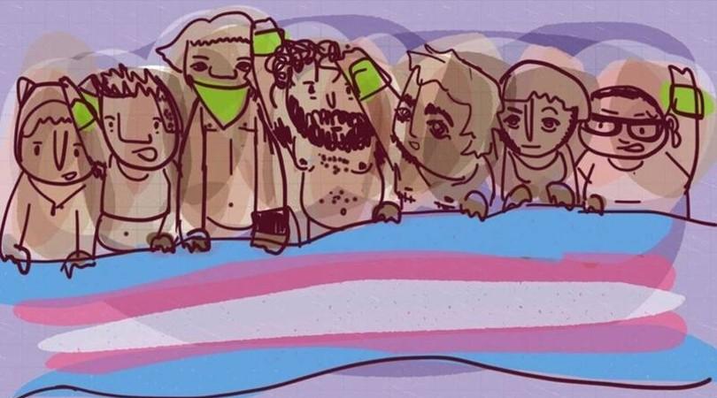 El discurso feminista radical transodiante en perspectiva