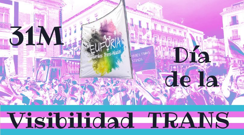 Contra la inseguridad jurídica de las personas trans