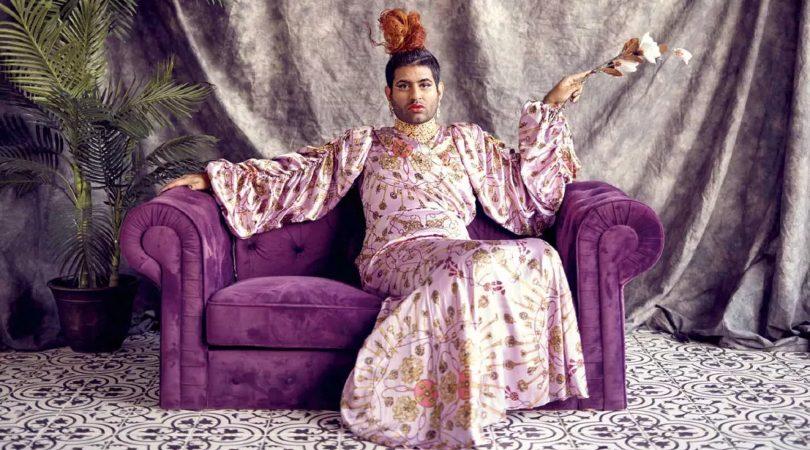 Una moda sin género para un mundo no binario