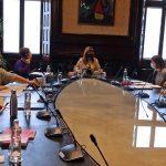 La Mesa del Parlament rechaza tramitar dos preguntas del PSC por considerarlas tránsfobas
