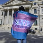 Indignación de los colectivos trans ante la noticia de fusión de la ley trans con la LGTBI