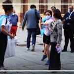 El bloqueo de la Ley Trans es la foto de Colón del PSOE