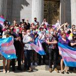 Human Rights Watch: Una oportunidad perdida para el reconocimiento de la identidad sexual