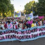 """Euforia opina sobre la nueva """"Ley Trans"""""""