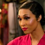 Mj Rodriguez, la primera mujer trans en ser nominada como mejor actriz a un Emmy